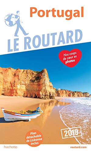 Guide du Routard Portugal 2019 par Collectif