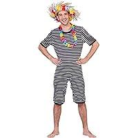 taglia 40 ecc60 42ef4 costumi da bagno uomo - Costumi e travestimenti ... - Amazon.it