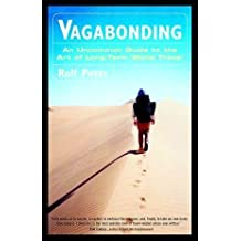 (Vagabonding) By Rolf Potts (Author) Paperback on (Jan , 2003)