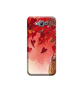 EPICCASE Premium Printed Mobile Back Case Cover With Full protection For Samsung Galaxy Grand Prime (Designer Case)