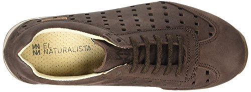 El Naturalista Walky Unisex-Erwachsene Low-Top Braun (Brown)