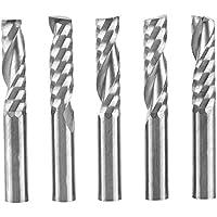1 Anlaufkugel HartMetall 35 mm 6 mm Bosch 2609256660 DIY Fasefr/äser zweischneidig 45/°