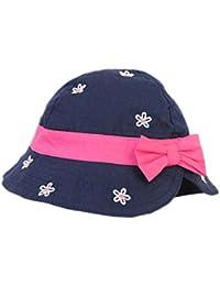 Amazon.it  cappellini da sole per bambini - Bambine e ragazze ... 27bab70494b2