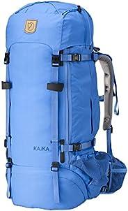 FJÄLLRÄVEN Kajka ryggsäck för kvinnor, svart, 75 liter