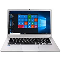 2020 Thin and light notebook 14.1 inch HD 1366 * 768 Intel Atom X5 quad core, 1.04Ghz CPU, up…