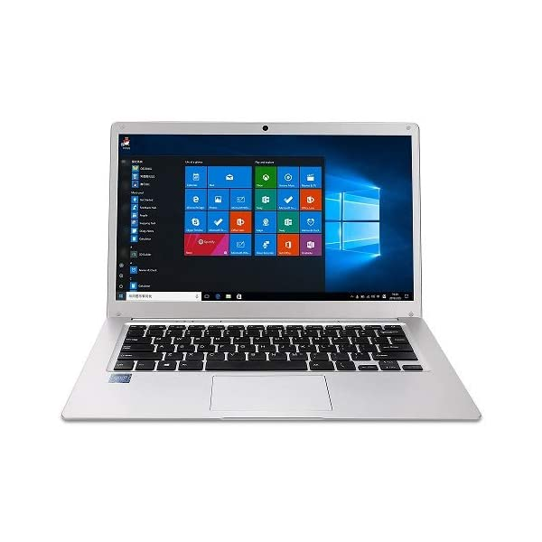 2019-Thin-and-Light-Notebook-14-inch-Laptop-HD-1366-768-Intel-Atom-X5-E8000-Dual-Core-104Ghz-CPU-up-to-20Ghz-4GB-RAM-64GB-eMMC-expandable-up-to-1TB-HDD-WiFi-HDMI-Windows-10-Home