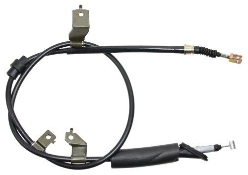 NIPPARTS J13857 Tirette à Câble