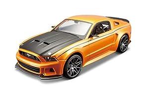 Tavitoys, 2014 Ford Mustang Street Racer (39127), Multicolor (1)