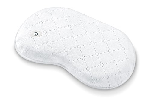 Beurer MG13 Almohada Masaje baño SPA Suave Impermeable