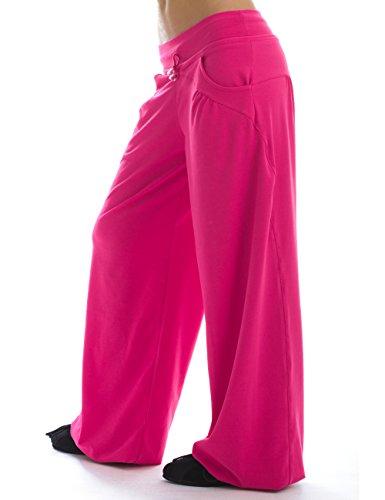 Winshape, Pantaloni da allenamento Donna WTE3 Rosa (pink)