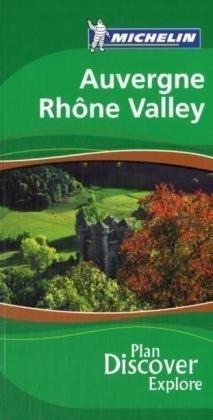 Auvergne Rhône Valley