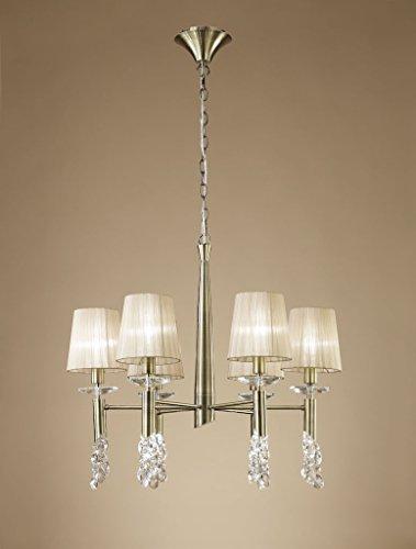mantra-iluminazion-hangeleuchte-lamp-6-6l-tiffany-antique-brass-6-x-max-23w-e14-6-max-5w-g9