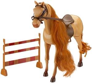 Steffi Love 466 5474  - Horse Jumping
