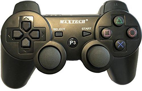 Mando Inalámbrico PS3 Playstation 3 , Wireless Controller Dualschock 3 Sixaxis Gamepad Joystick Sony