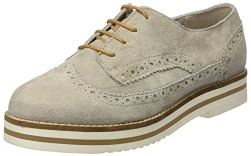Coolway Avocat, chaussures Derby femme os (Ice/Hielo)