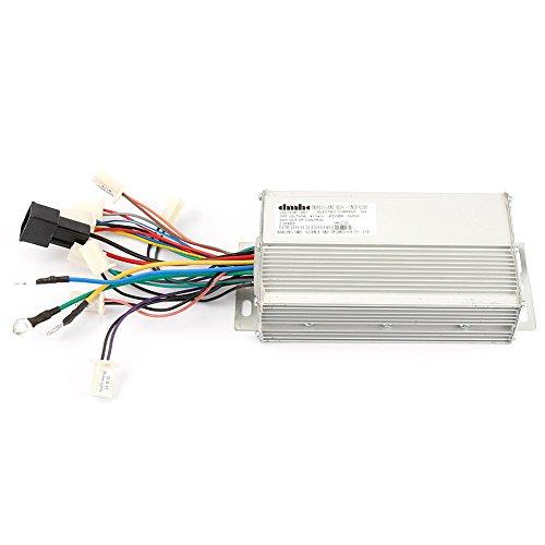 Steuereinheit 48V - 1600 Watt Controller für Mach1 Elektro Scooter - mit Brushless Motor Typ YKLC12
