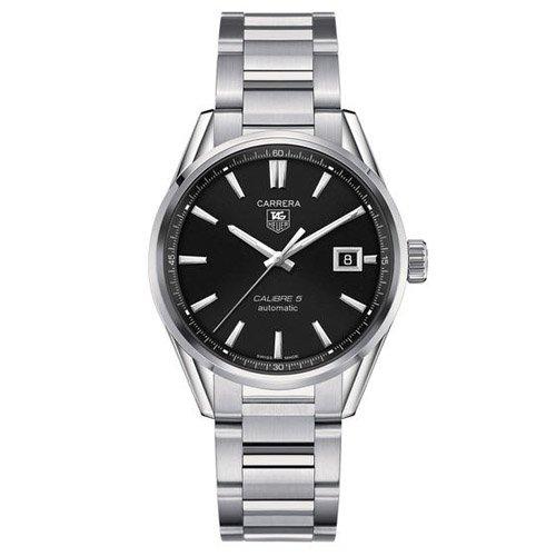 Watch Tag Heuer Carrera Herren-Armbanduhr Automatik Saphir Kristall WAR211A.BA0782 WAR211A.BA0782