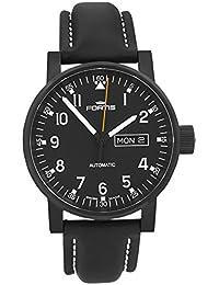 Fortis Pilot Spacematic–Reloj automático de hombre 623.18.71L.01