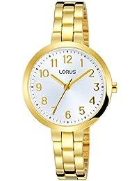 5cc684e5febe LORUS WOMAN relojes mujer RG250MX9