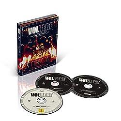 Volbeat (Künstler) | Format: Blu-ray Erscheinungstermin: 14. Dezember 2018Neu kaufen: EUR 23,99