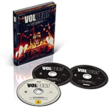 Let's Boogie! Live from Telia Parken (2cd+BR)