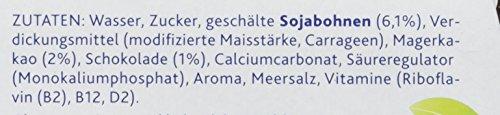 Alpro Soya Dessert Schoko mildfein, 3er Pack (3 x 500 g Packung) - 4
