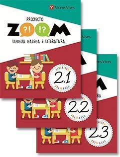 Lingua 2 galega e literatura (21 - 22 - 23) zoom