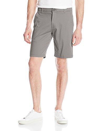 Lee Belted Shorts (Lee Herren Shorts Performance Series Extreme Comfort - grau - 54 DE)