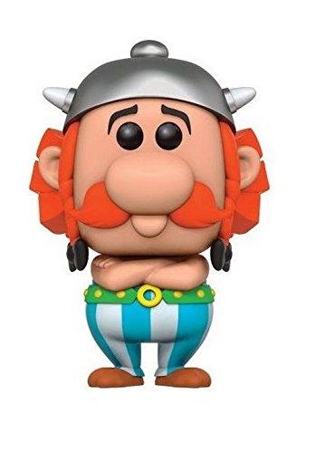 POP! Vinilo - Asterix: Obelix