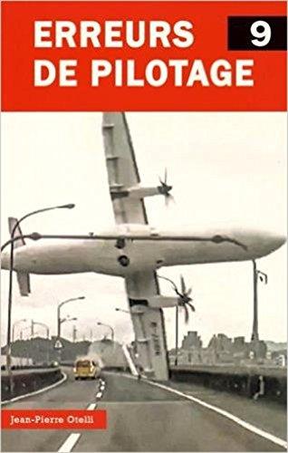Erreurs de pilotage 9 par Jean-pierre Otelli