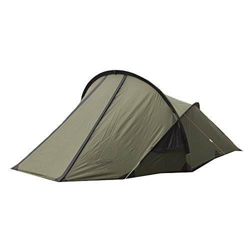 41oR7GrLeNL. SS500  - Snugpak Scorpion 2 Camping Tent - Olive by SnugPak