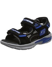 Suchergebnis auf für: Skechers Sandalen Jungen