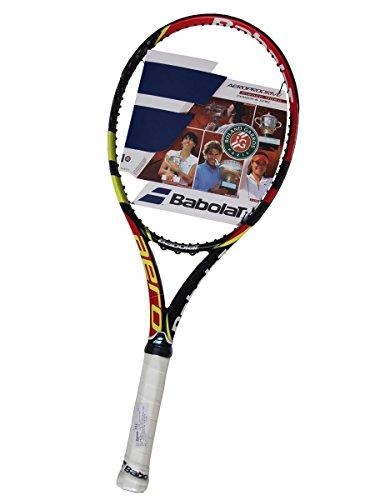 Babolat AeroPro Drive French Open Tennisschläger 2