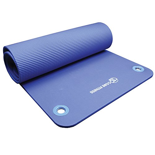 FitnessMad Core Fitness – Exercise Mats