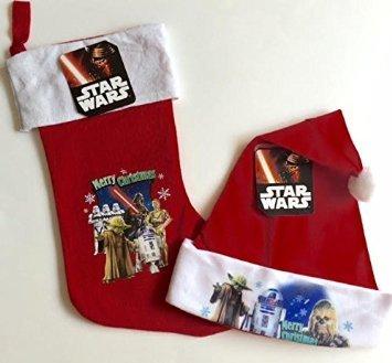 Star Wars Lagerhaltung und der Hat Rot