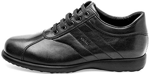 FRAU , Chaussures de marche nordique pour femme Noir - noir