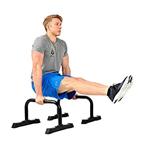 Ultimate Body Press Parallettes 12x24 inch