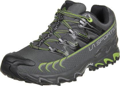 Chaussures De Randonnée La Sportiva Ultra Raptor Gtx Gris