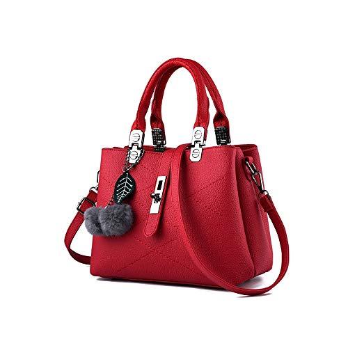 Sipobuy 2019 New Wave bolsos de mujer Messenger Bag Ladies Shoulder Tote bolso femenino para mujer,...