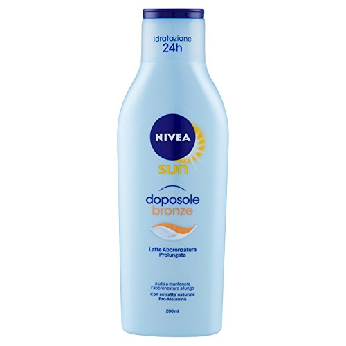 Nivea doposole prolonging - 200 ml