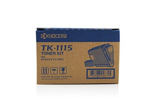 Preisvergleich Produktbild Kyocera FS-1320 MFP (TK-1115 / 1T02M50NL0) - original - Toner schwarz - 1.600 Seiten
