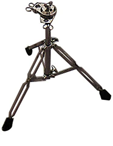 512 series double low tom stand with adjustable holders