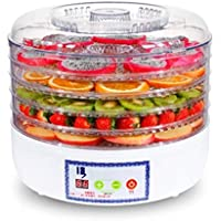 Máquina De Frutas, Secadora De Alimentos Para El Hogar, Frutas Y Verduras, Pequeña