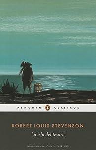 La isla del tesoro par Robert Louis Stevenson