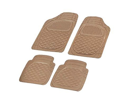 autofurnish car floor mats set of 4 for hyundai eon Autofurnish Car Floor Mats Set of 4 For Hyundai Eon 41oRG9ZeLUL
