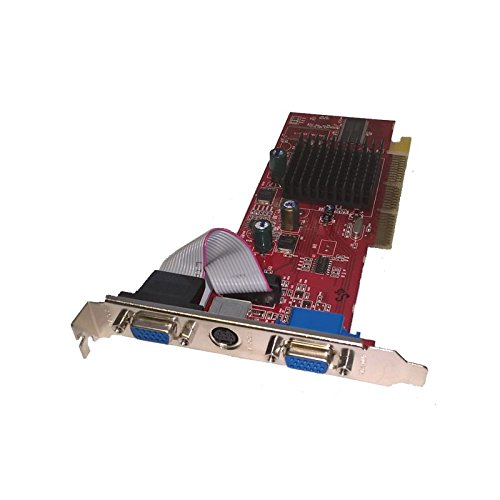 ATI Radeon 7000 35-7767-11-GM 32MB DDR AGP 2X VGA S-Video