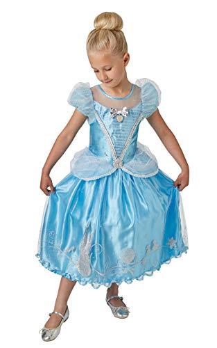 Rubie s it620623-l-Kostüm - Tanz Kostüm Mädchen Großbritannien