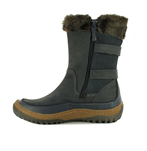 3103bf86 Merrell Decora Chant Waterproof, Women's Snow Boots - BootBoutique