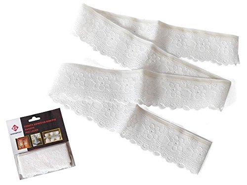 Gerimport Cenefa Adhesiva PVC 200x5cm