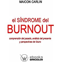 Amazon.es: El Síndrome de burnout: Libros